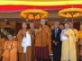 Phật Sự HT Phương Trượng