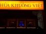 Chùa Khuông Việt - Rằm Thượng Nguyên và Pháp Hội Dược Sư