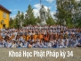 KTH Phật Pháp kỳ 34 -2019