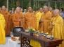 Lễ Đặt Viên Đá Xây Dựng Tam Bảo Điện- 29.07.2018