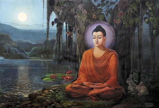 Tất Cả Mọi Người Đều Có Thể Thành Phật