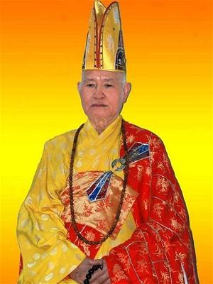 Thư Mời Tham Dự Lễ Tưởng Niệm Đại Lão Hòa Thượng Thích Quảng Độ