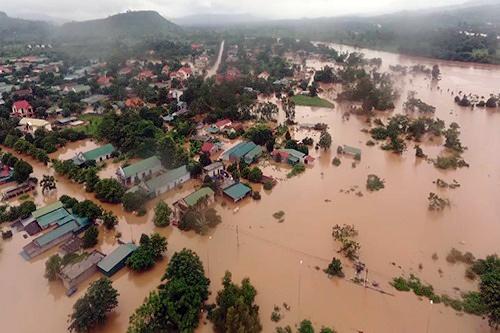 LHĐT – Thông Báo Cứu Trợ Lũ Lụt Miền Trung 10.2020