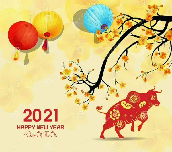 LHĐT – Chương Trình Tết Tân Sửu 2021