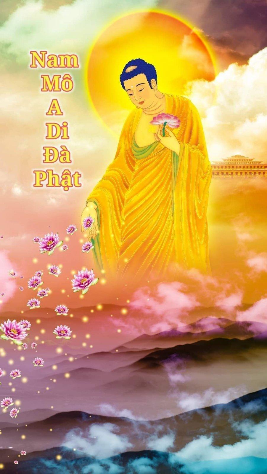 Thành Kính Phân Ưu Phật tử Thiều Công Danh