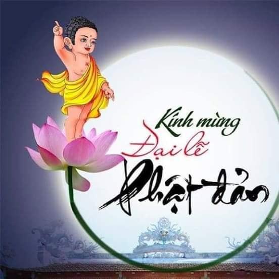 LHĐT – Thông Báo Đại Lễ Phật Đản