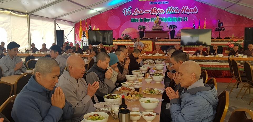 LHĐT – Thông Báo Khóa Tu Học Phật Pháp Na Uy Kỳ 36 (từ 30.07.2021 đến 06.08.2021)
